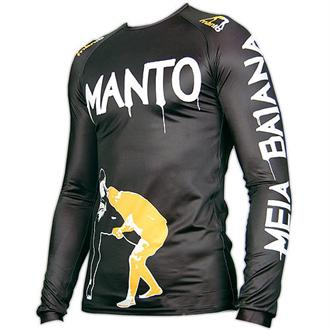Manto Manto Long Sleeve
